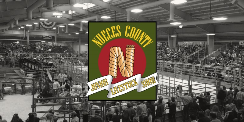 NUECES COUNTY JUNIOR LIVESTOCK SHOW