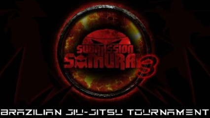 Submission Samurai 3 Brazilian Jiu-Jitsu Tournament coming February 6, 2021, to the Richard M. Borchard Regional Fairgrounds!